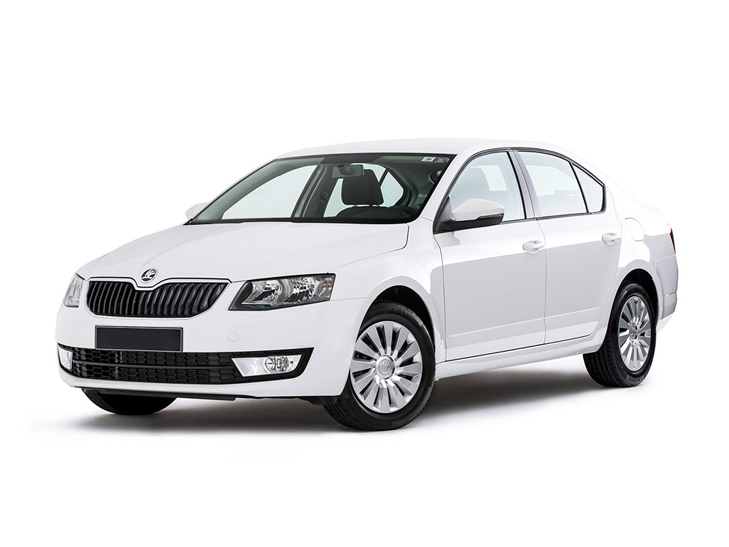 ŠKODA OCTAVIA SEDAN 1,6 TDI AMBITION